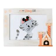 Disney Cats Photo Frame – 5'' x 7''
