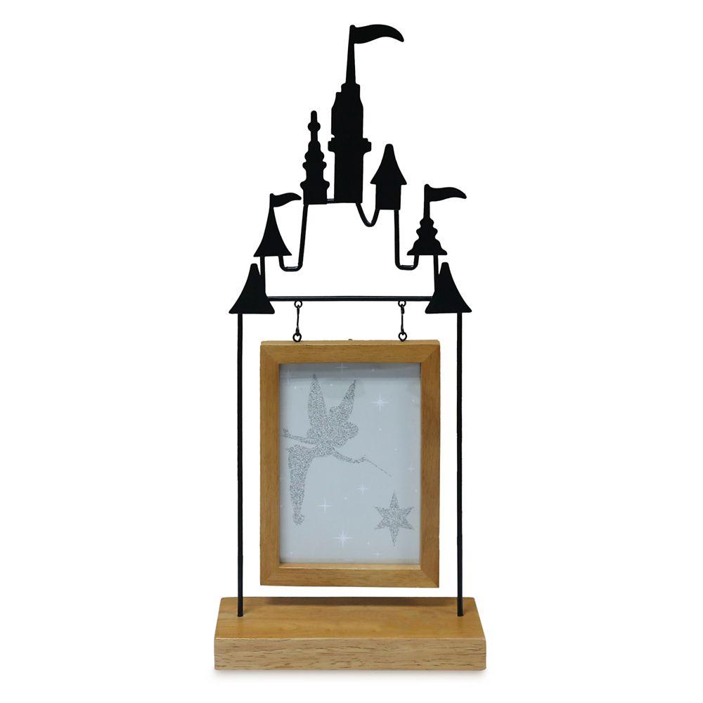 Fantasyland Castle Hanging Photo Frame –  5'' x 7''