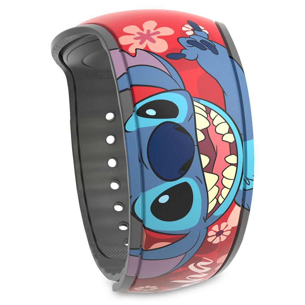 Stitch Aloha MagicBand 2