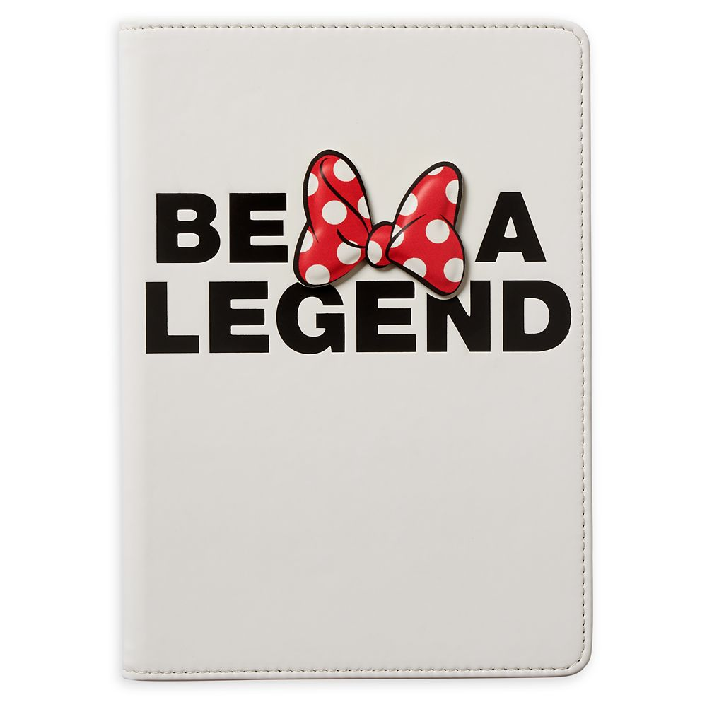 Minnie Mouse Journal