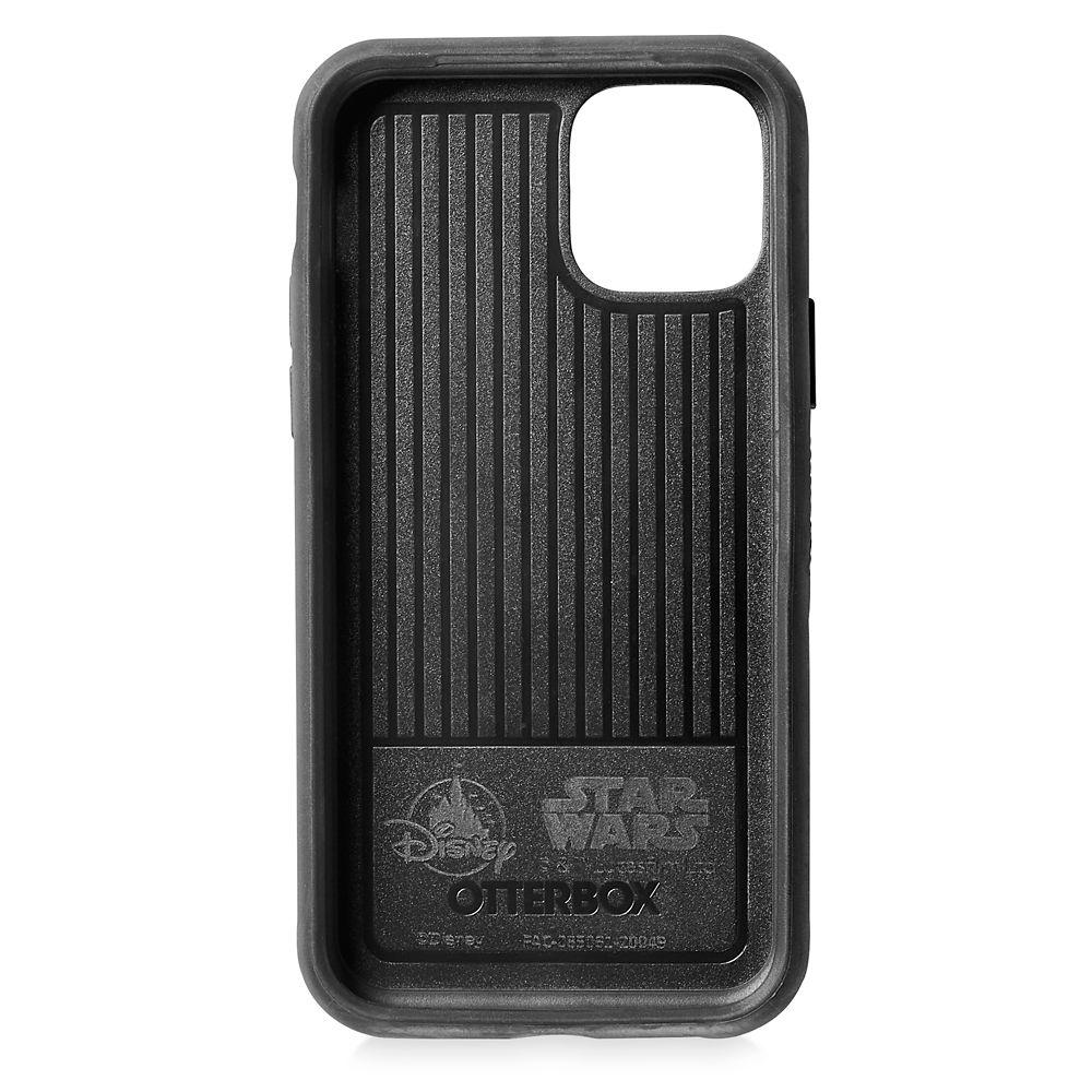 Millennium Falcon Rainbow iPhone 11 Pro Max Case by OtterBox – Star Wars