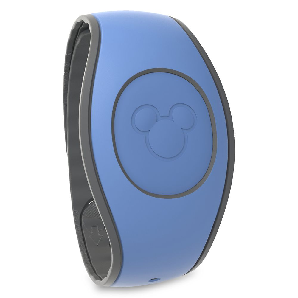 Disney Parks MagicBand 2 – Cornflower Blue
