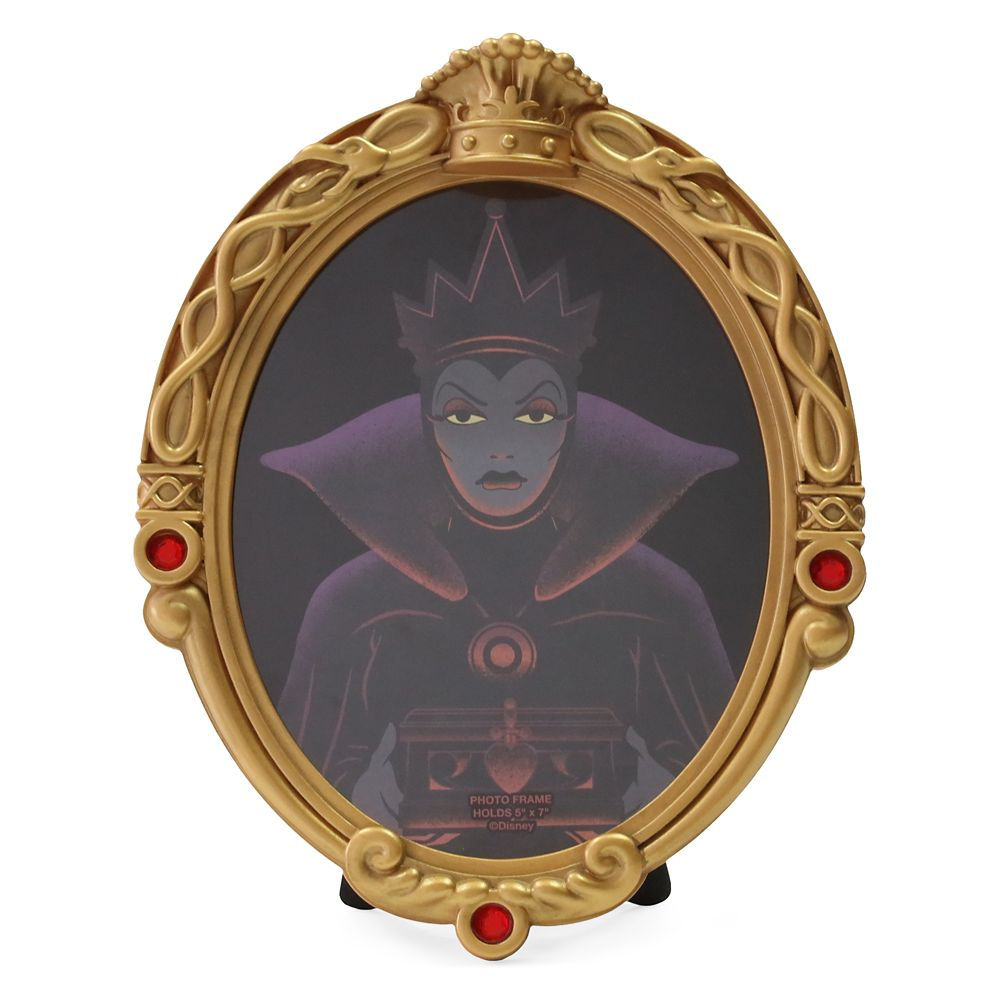 Magic Mirror Photo Frame – 5'' x 7''