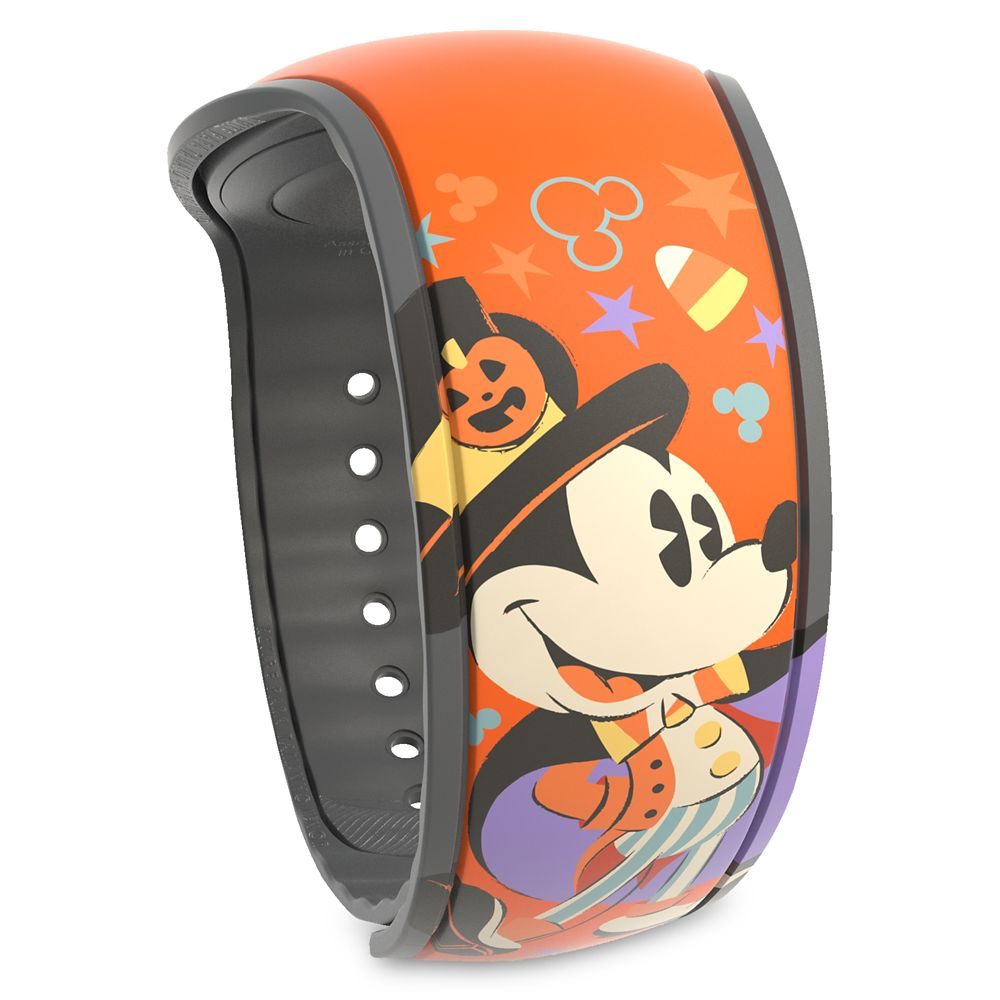 Mickey Mouse Halloween MagicBand 2 – Limited Release