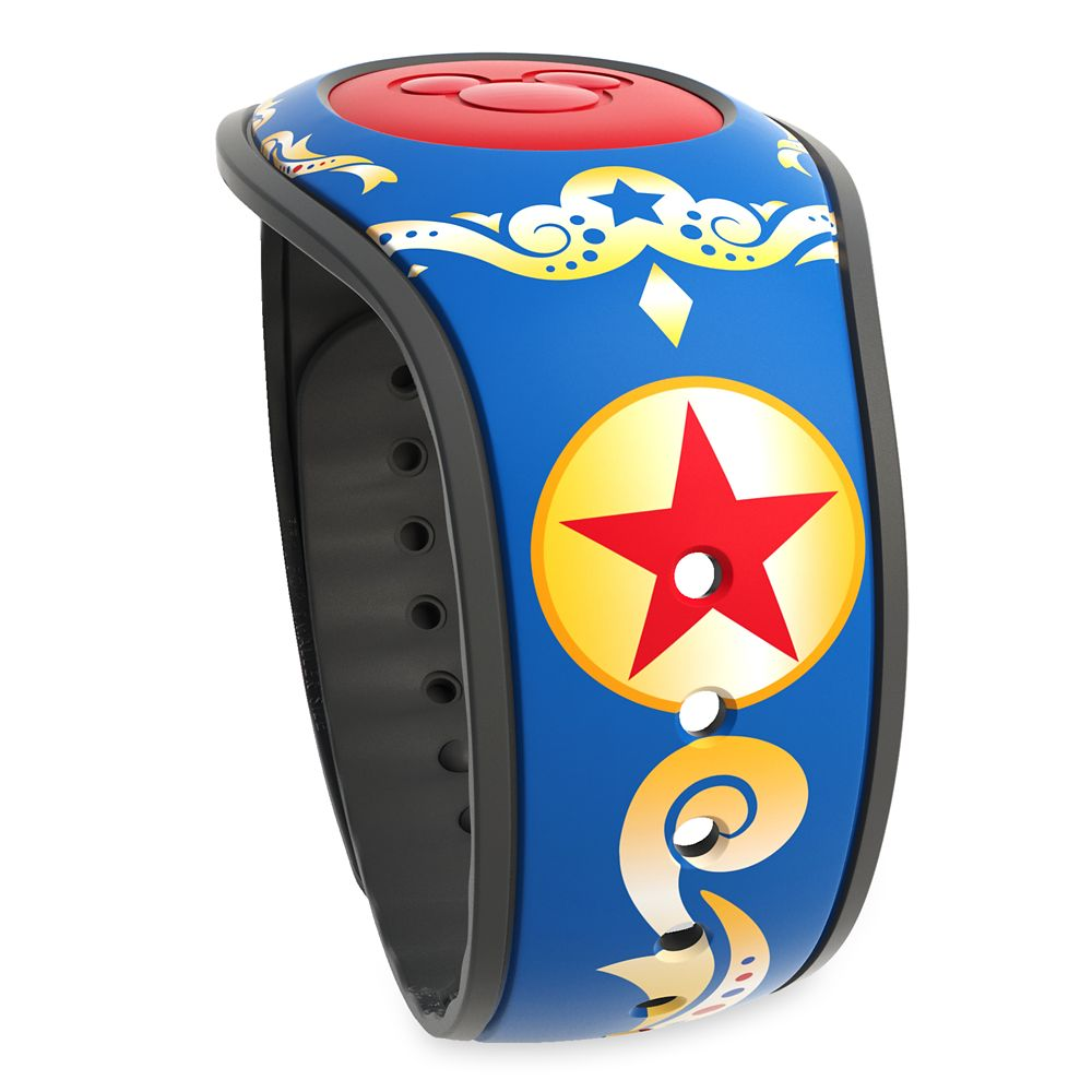 Minnie Mouse: The Main Attraction MagicBand 2 – Dumbo the Flying Elephant – Limited Release