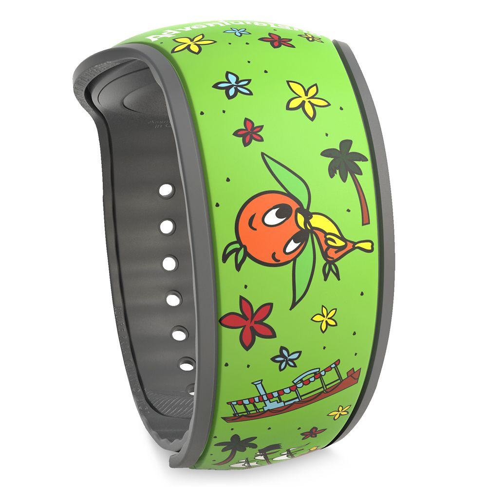 Adventureland MagicBand 2 – Limited Release