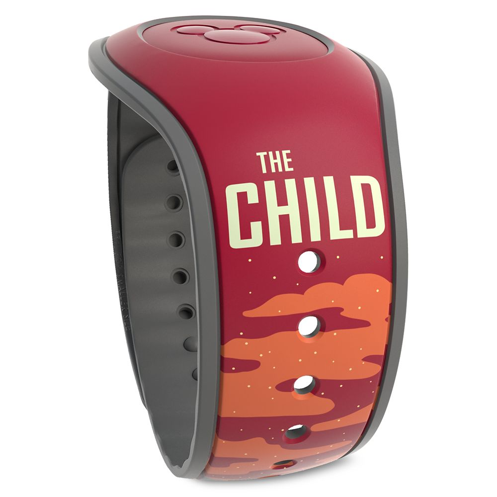 The Child MagicBand 2 – Star Wars: The Mandalorian