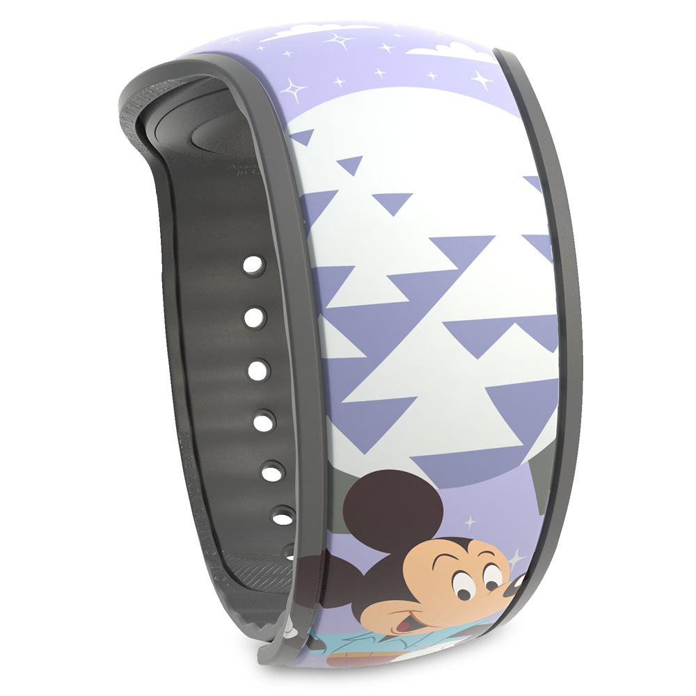 Mickey Mouse MagicBand 2 – Epcot