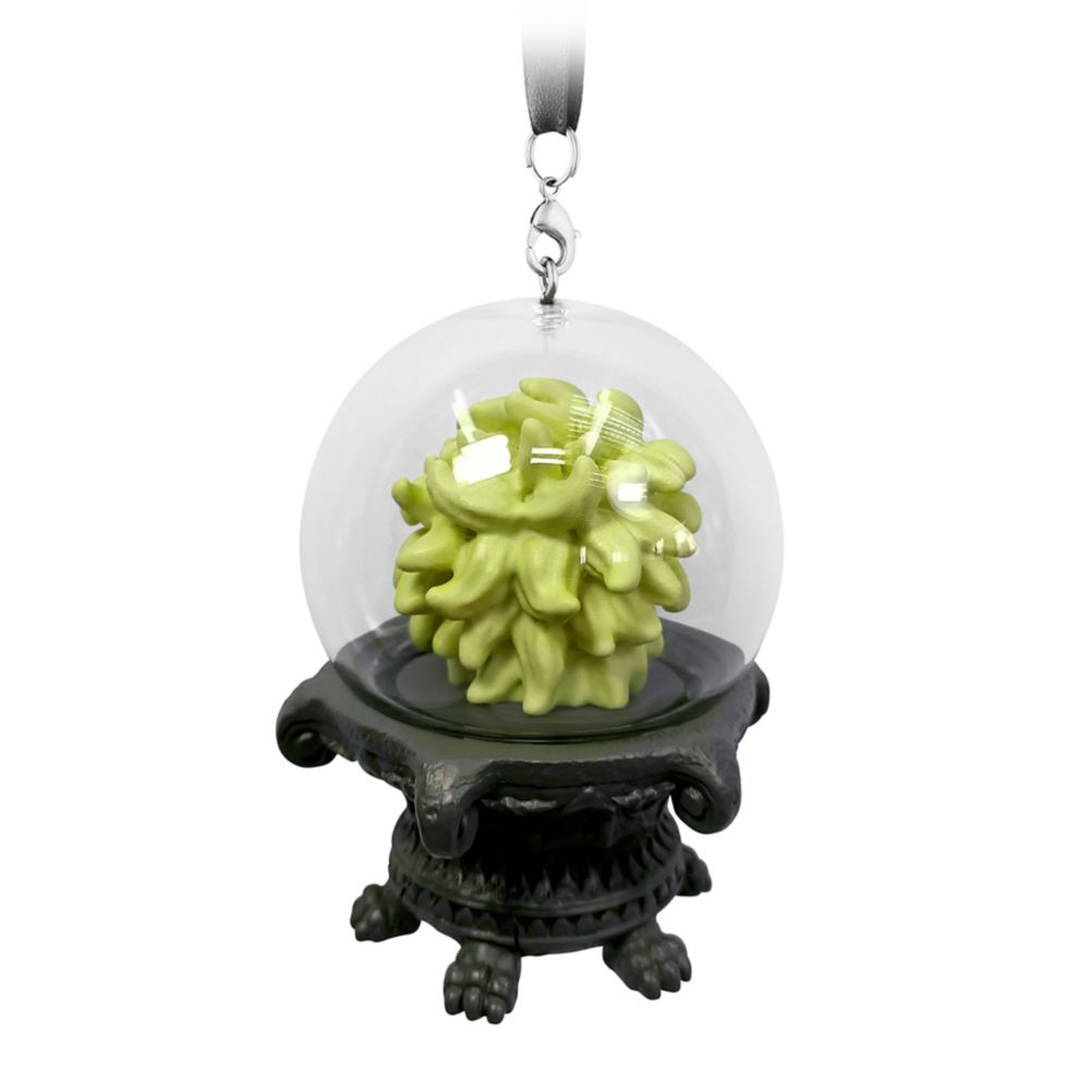 Madame Leota Glow-in-the-Dark Ornament – The Haunted Mansion