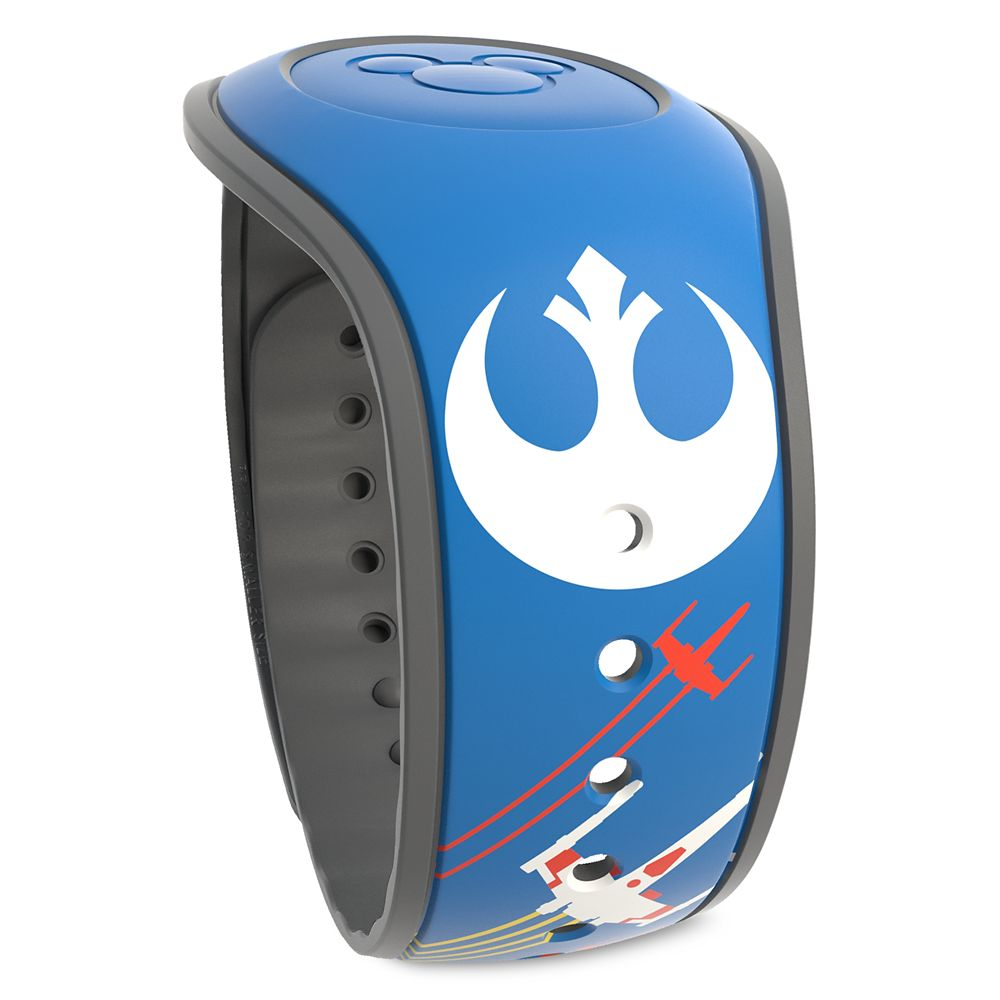 Star Wars: Galaxy's Edge MagicBand 2 – Resistance – Limited Release