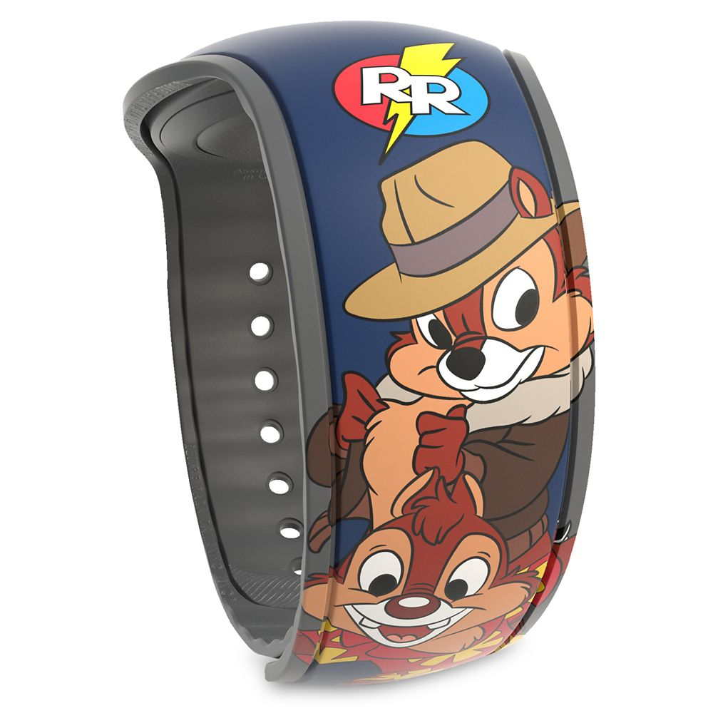 Chip 'n Dale's Rescue Rangers MagicBand 2