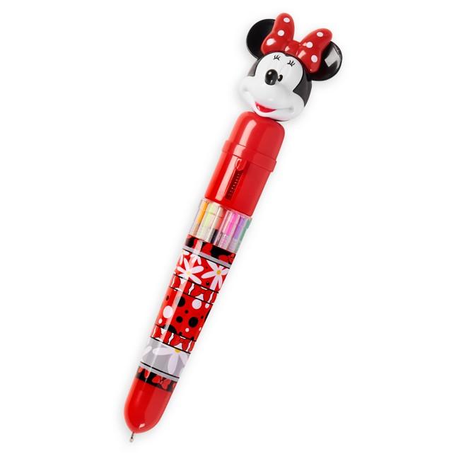 Minnie Mouse Multicolor Pen