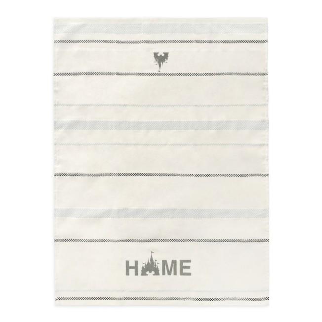 Fantasyland Castle Kitchen Towel