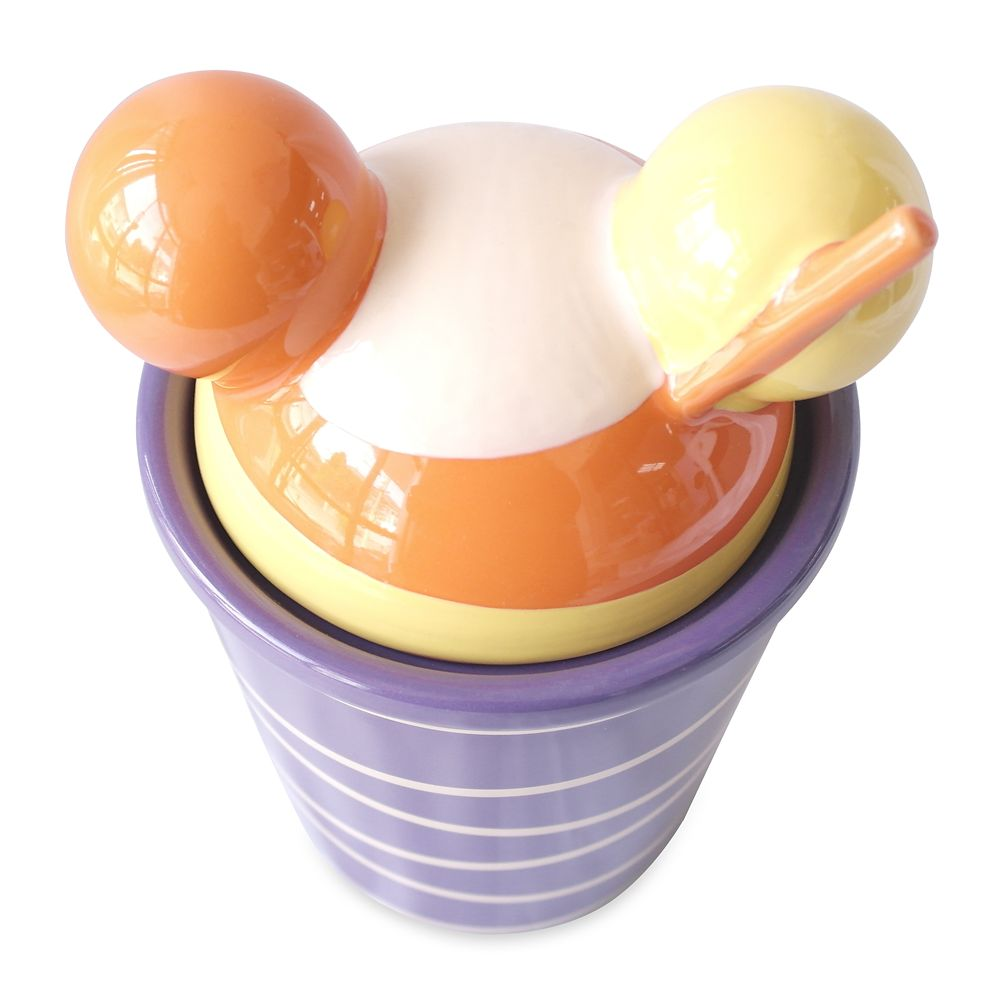 Mickey Mouse Shaved Ice Mug and Lid – Aulani, A Disney Resort & Spa