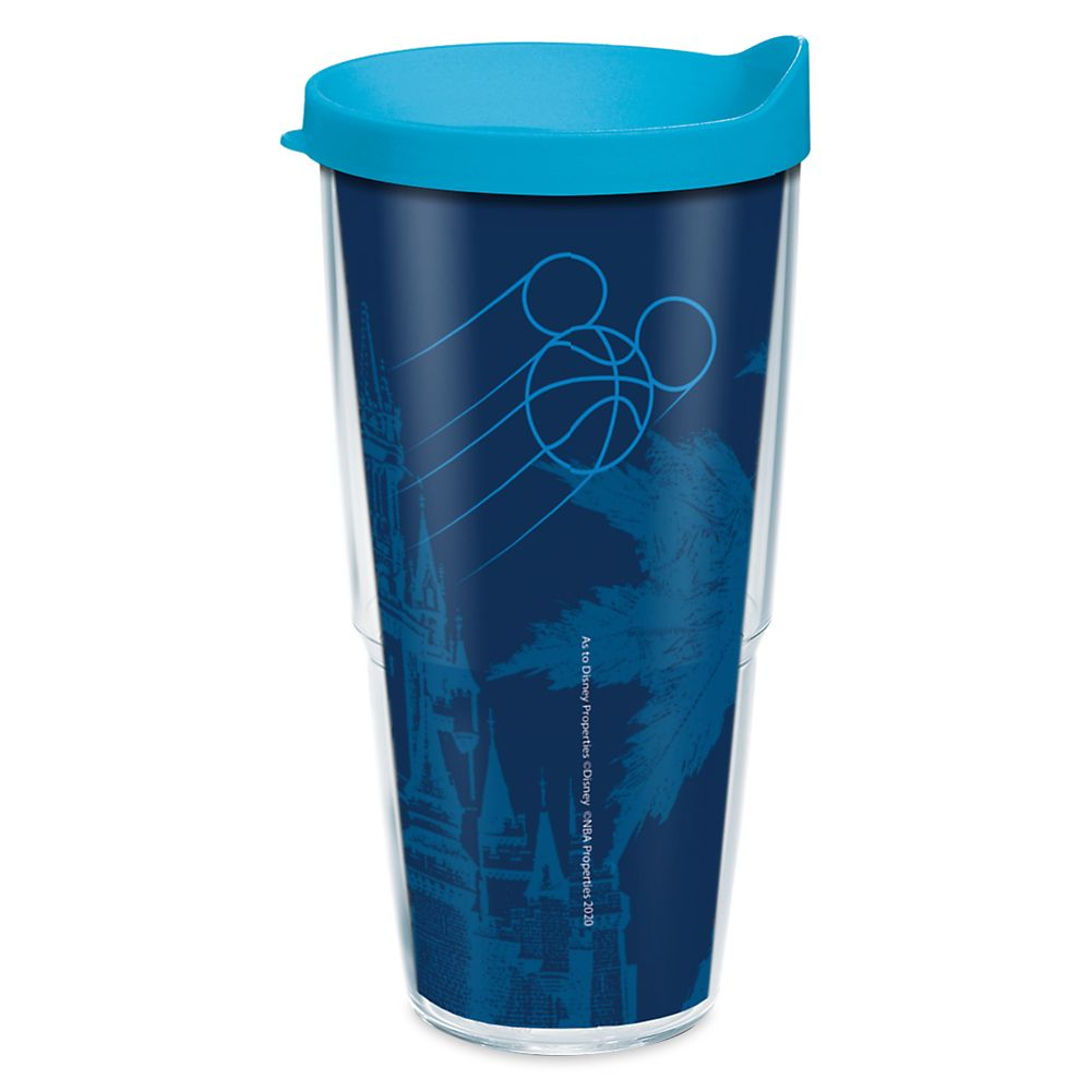 ''Make History'' Travel Tumbler by Tervis – NBA Experience