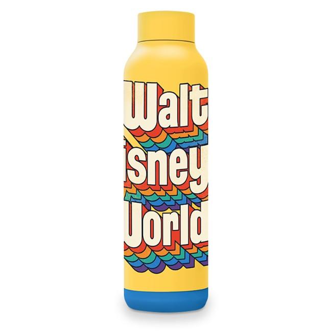Walt Disney World Stainless Steel Water Bottle