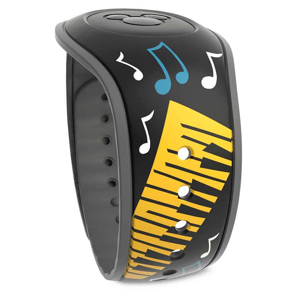 Soul Half Note Jazz Club MagicBand 2 – Limited Edition