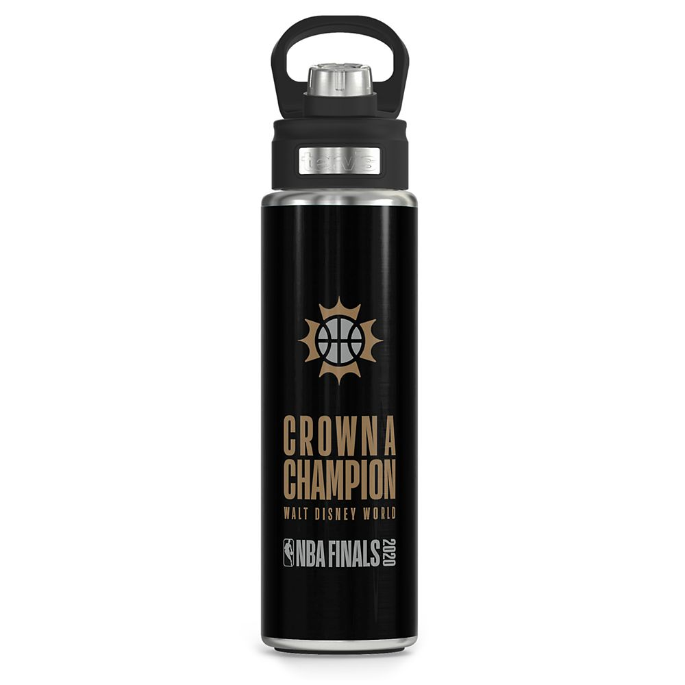 ''Crown a Champion'' Water Bottle by Tervis – NBA Experience