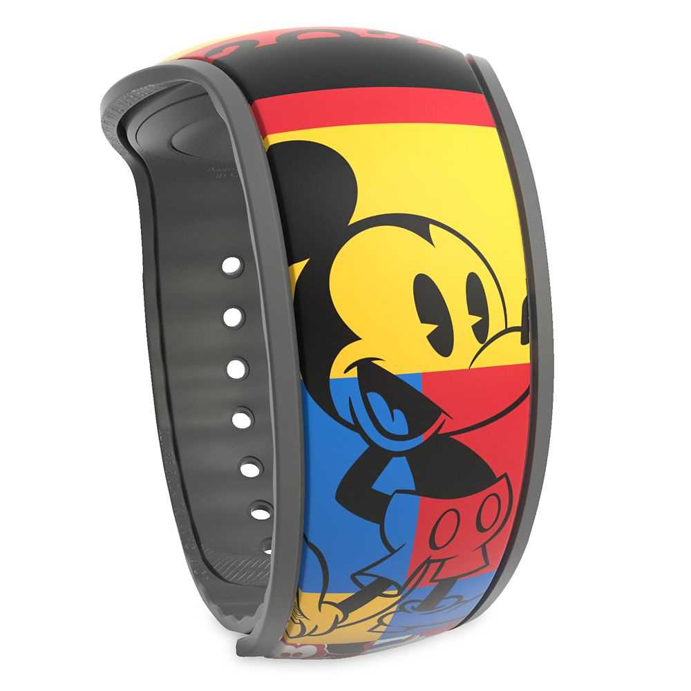 Mickey Mouse MagicBand 2 – Walt Disney World 2021 – Limited Release
