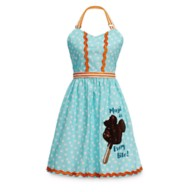 Mickey Mouse Ice Cream Bar Apron for Adults