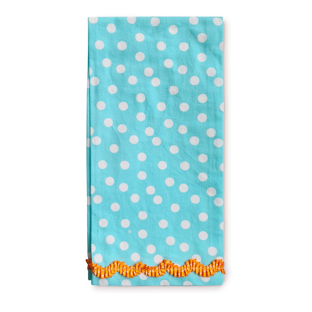 Mickey Mouse Ice Cream Bar Kitchen Towel