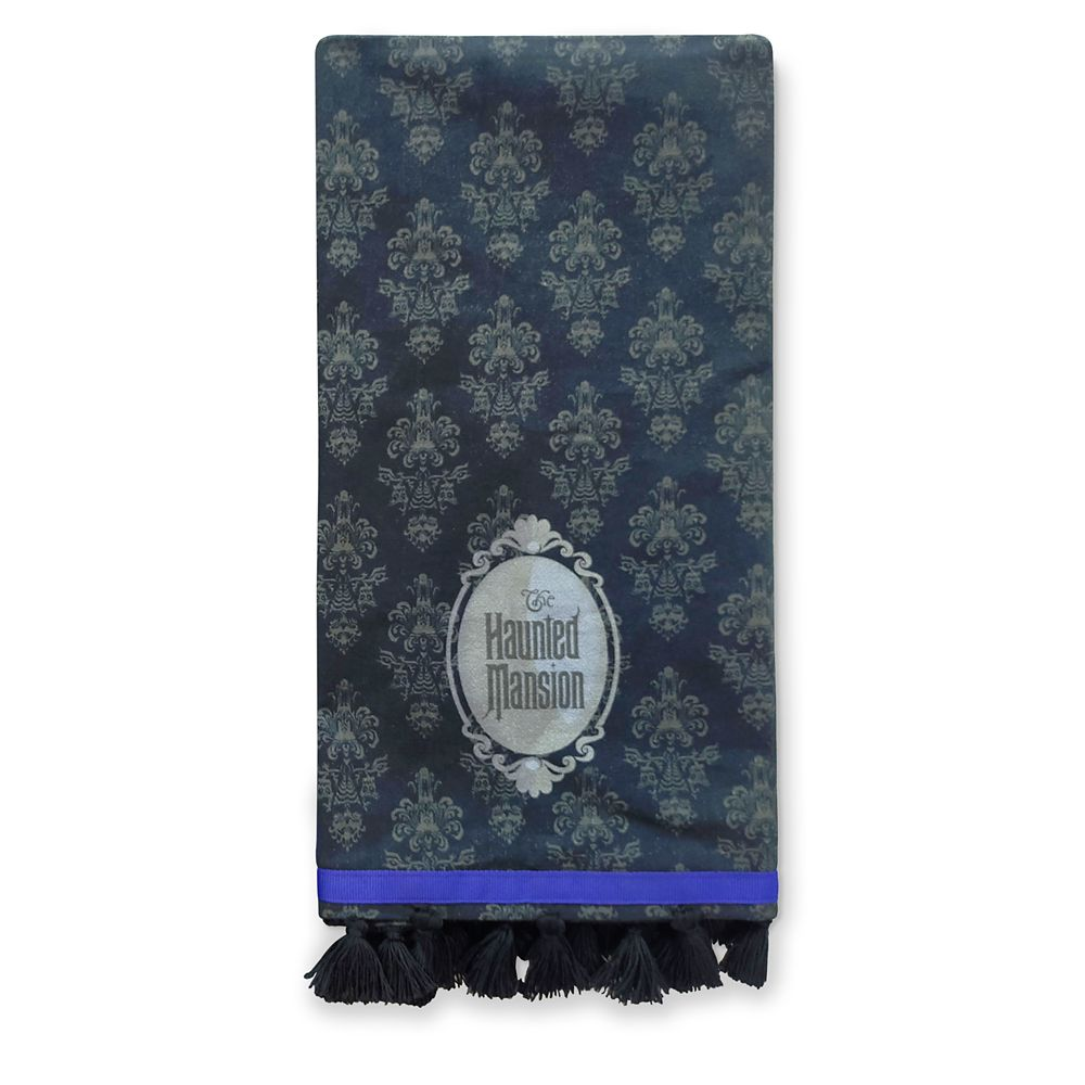 The Haunted Mansion Kitchen Towel