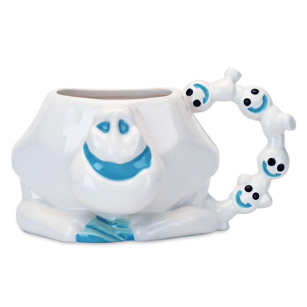 Marshmallow and Snowgies Mug – Frozen