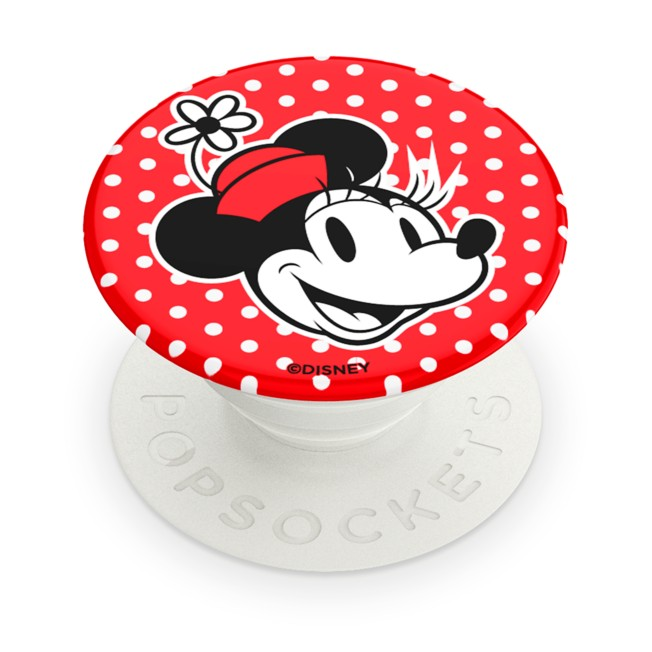 Minnie Mouse PopGrip by PopSockets