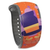 Figment Annual Passholder Epcot Festival of the Arts 2021 MagicBand 2 – Limited Edition