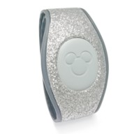 Disney Parks MagicBand 2 – Sparkly Silver