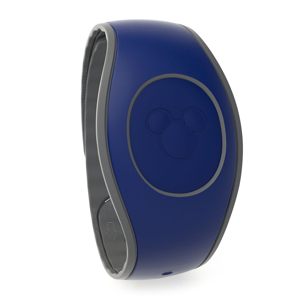Disney Parks MagicBand 2 – Light Navy