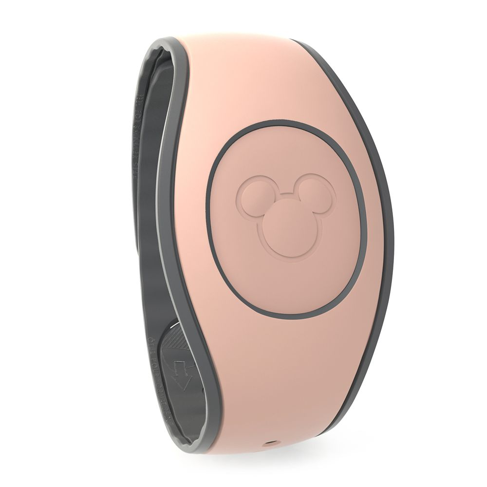 Disney Parks MagicBand 2 – Blush Pink