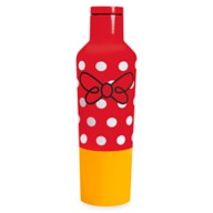 Minnie Mouse Stainless Steel Canteen by Corkcicle – Walt Disney World