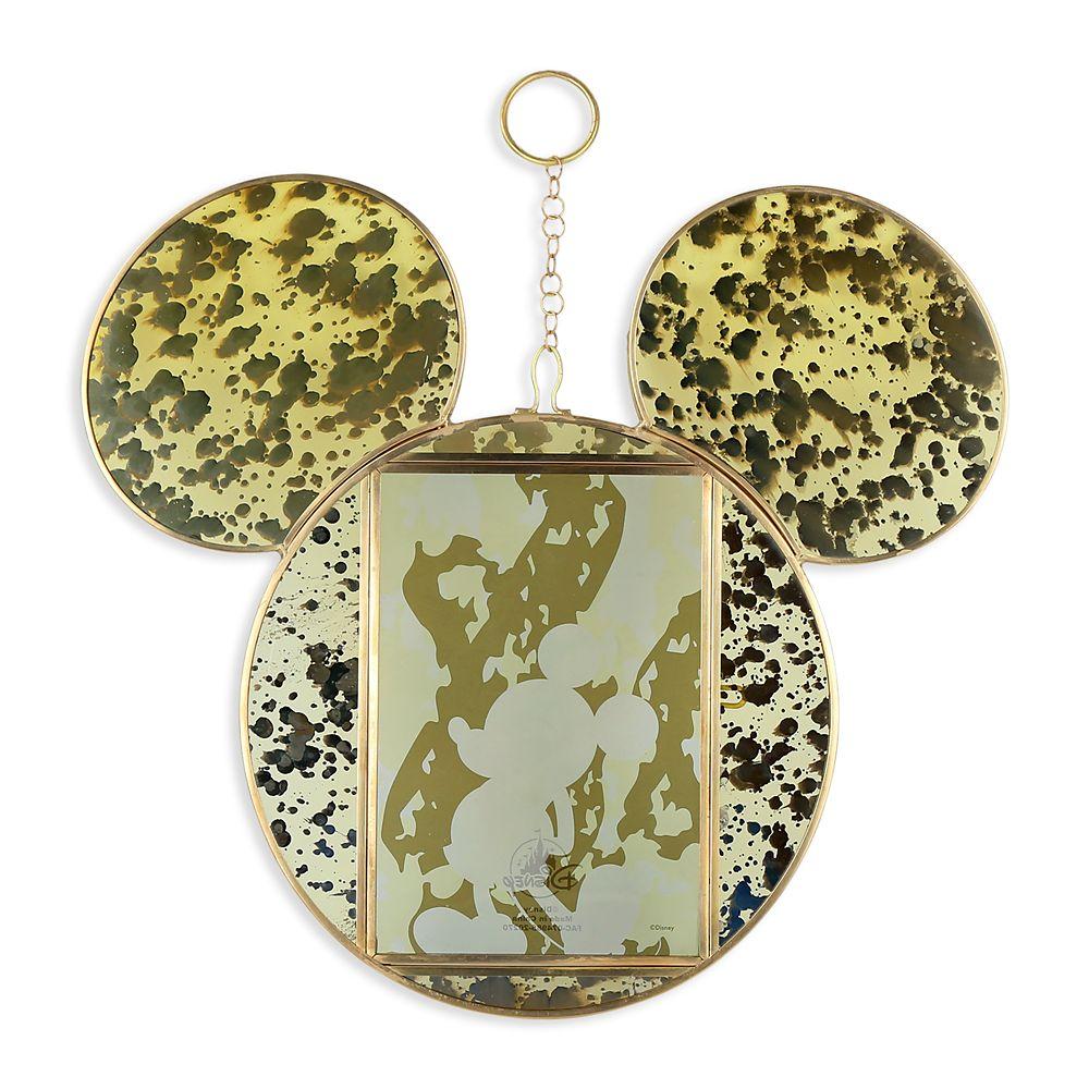Mickey Mouse Icon Photo Frame  4'' x 6'' Official shopDisney