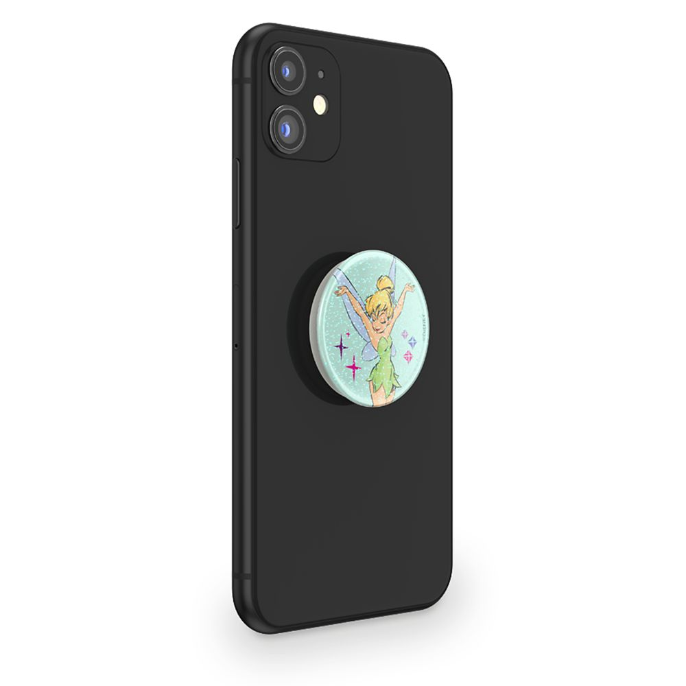 Tinker Bell PopGrip by PopSocket