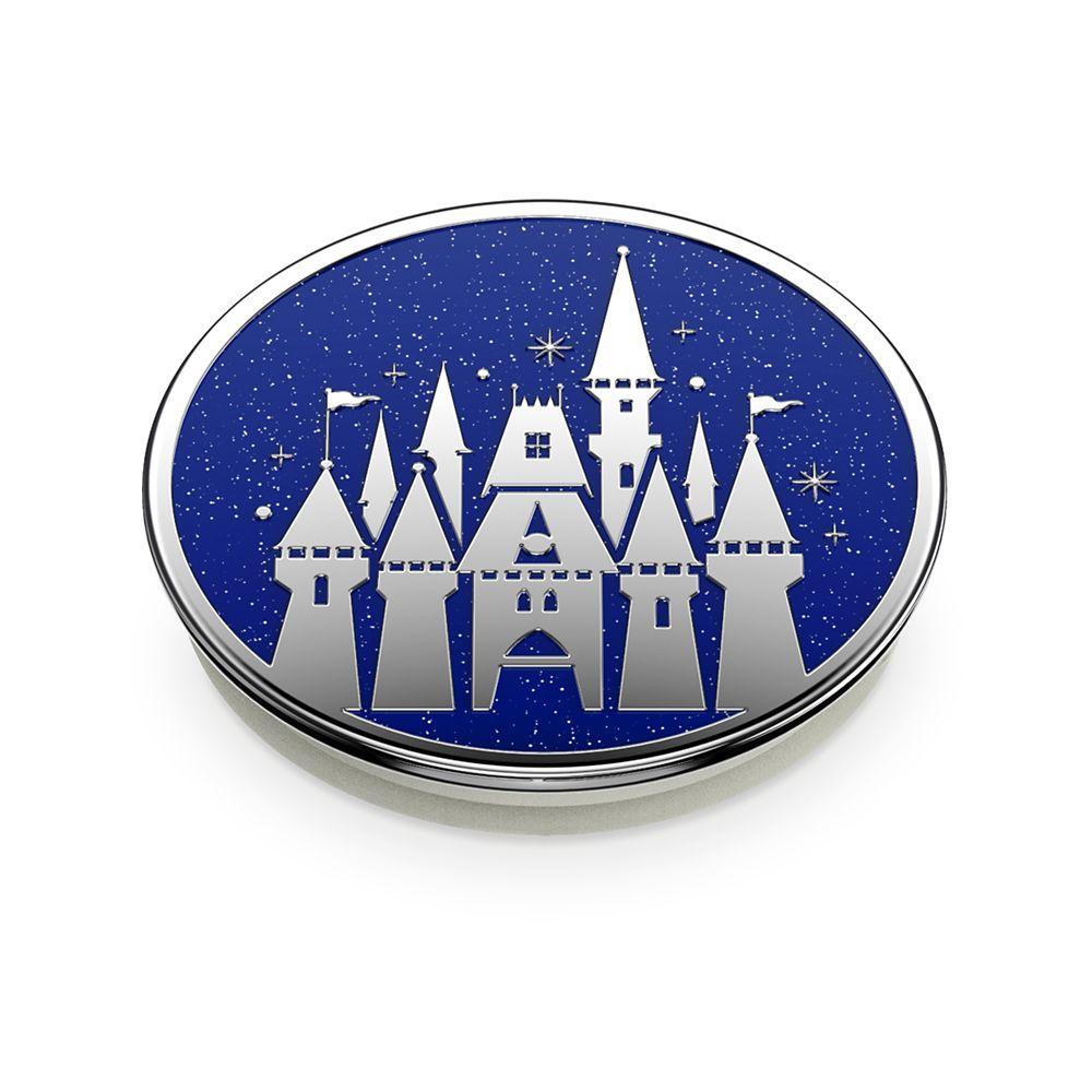 Cinderella Castle PopGrip by PopSockets – Walt Disney World