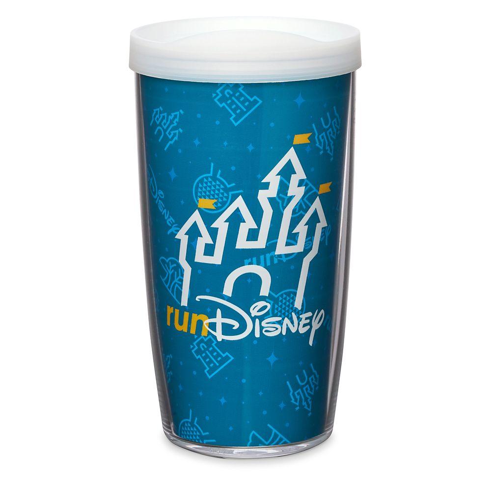 runDisney Checklist Travel Tumbler by Tervis – 2021