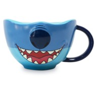 Stitch Smile Mug – Lilo & Stitch