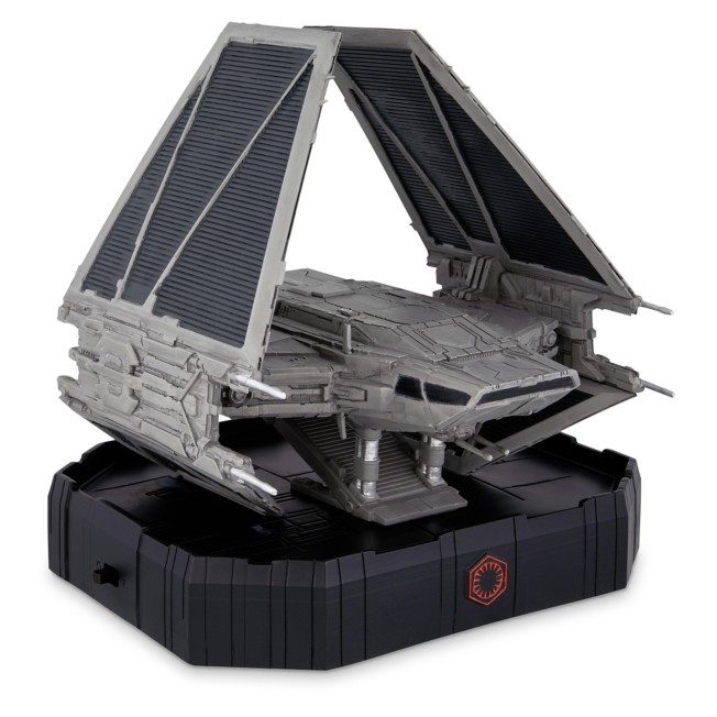 First Order TIE Echelon Vehicle Figure – Star Wars: Galaxy's Edge