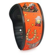 Frontierland MagicBand 2 – Limited Release