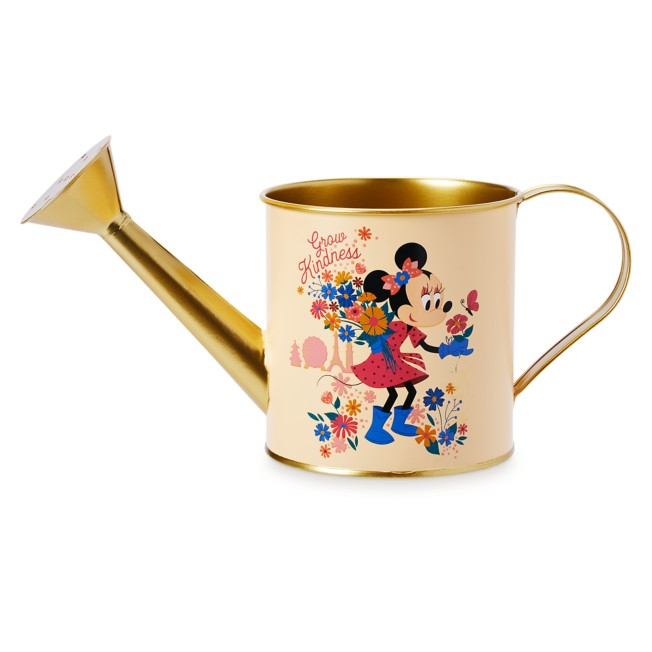 Minnie Mouse Watering Can – Epcot International Flower and Garden Festival 2021