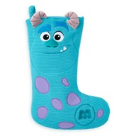 Sulley Knit Holiday Stocking – Monsters, Inc.