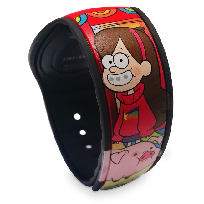 Gravity Falls MagicBand 2