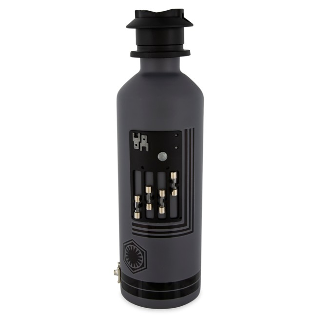First Order Water Bottle – Star Wars: Galaxy's Edge