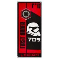 First Order 709 Legion Flag – Star Wars: Galaxy's Edge