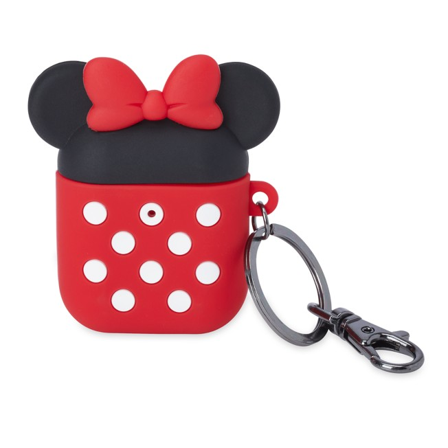 Minnie Mouse AirPods Wireless Headphones Case