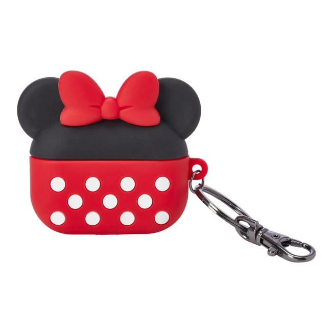 Minnie Mouse AirPods Pro Wireless Headphones Case