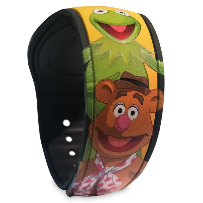 Muppet★Vision 3D MagicBand 2