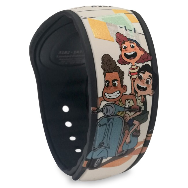 Luca MagicBand 2 – Limited Edition