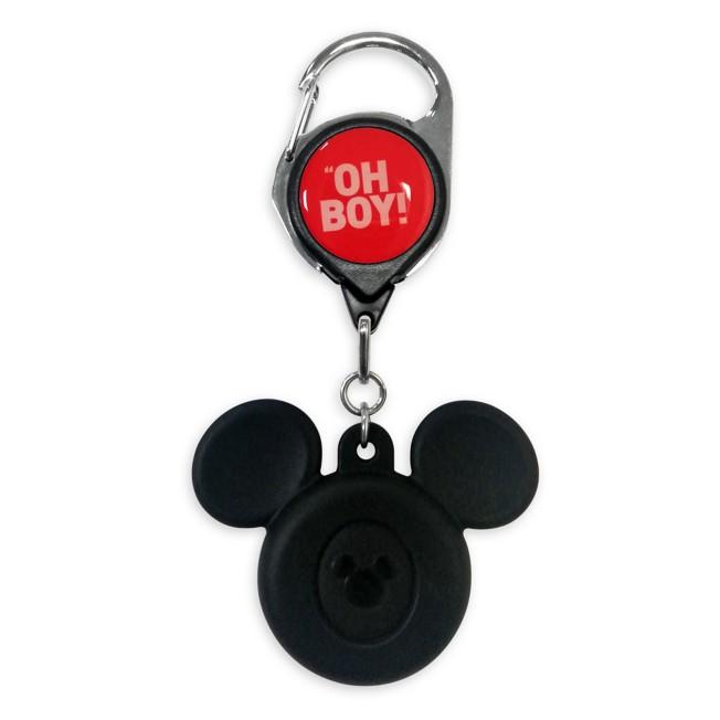 Mickey Mouse MagicKeeper Waist Clip
